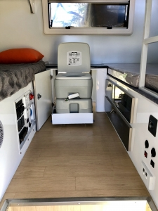 camper trailer of the year, camper trailer