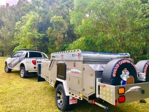 camper trailer NSW, camper trailer VIC