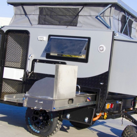 camper trailer of the year