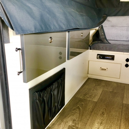 Camper trailer NSW