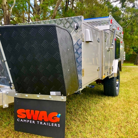 SLEEK MODERN DESIGN trailer