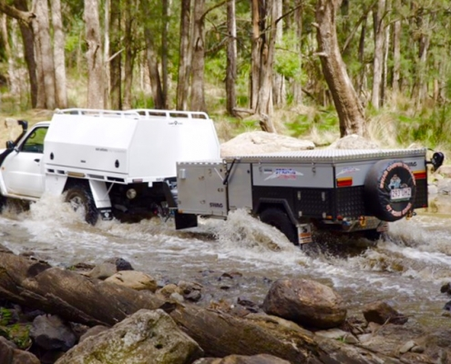 camper trailer of the year, camper trailer queensland