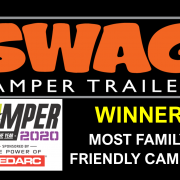 2020 camper trailer of the year