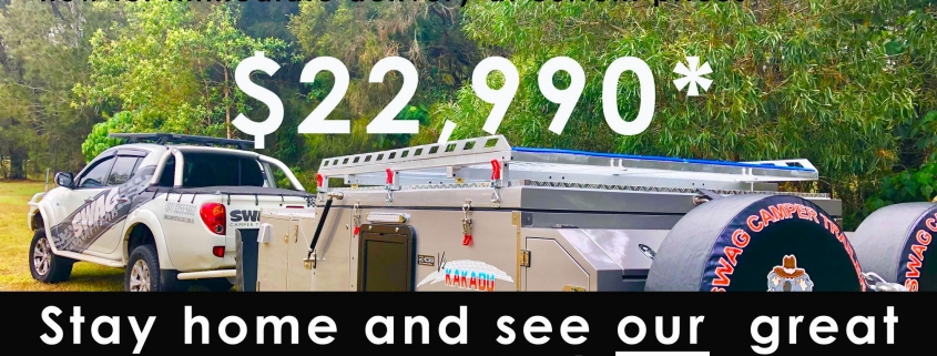camper trailer deal